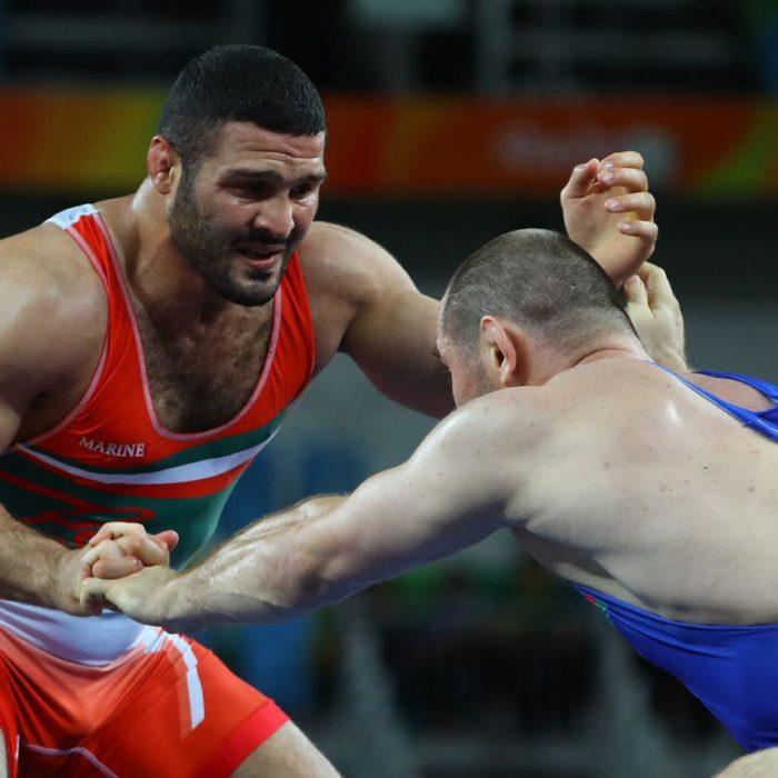 World Champion Reza Yazdani's Fight for the Olympics | Generation Rise
